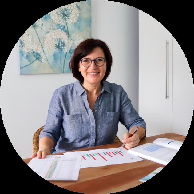 Gabriele Stähle Stoffwechselmedizin Heilpraktikerin